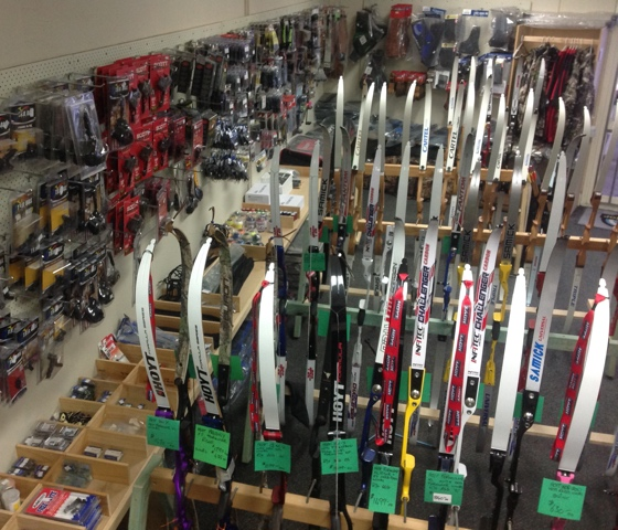 Molinjor - Your Archery Equipment Expert In WA